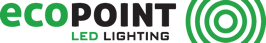 Ecopoint - LED Lighting for New Zealand - logo