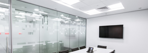Boardroom Panels Stock Header
